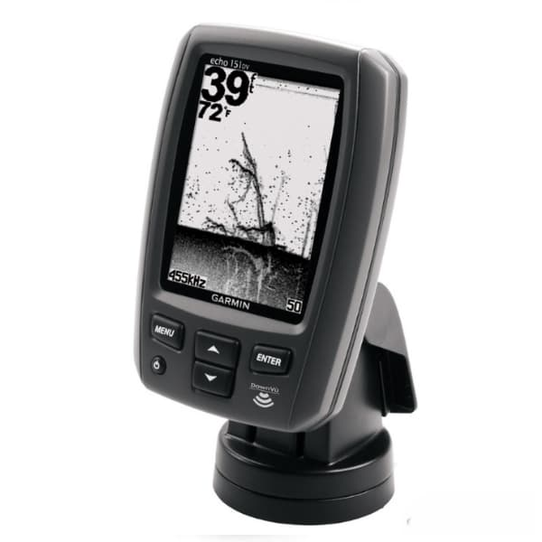 GARMIN echo 151dv