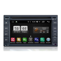 FarCar s170 Nissan Universal Android (L001)